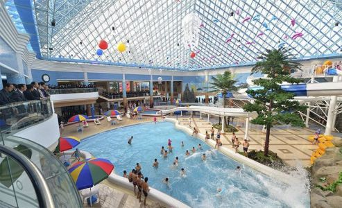 Munsu-water-park-indoor